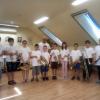 Zenekari projektnap a zeneiskolában