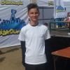 Diákolimpia mezeifutó Országos Döntő